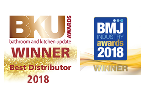 BKU & BMJ Best Distributor 2018